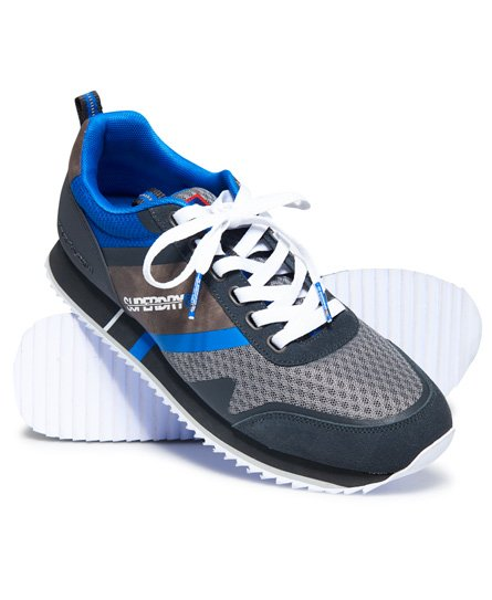 Baskets de running Fero 148408