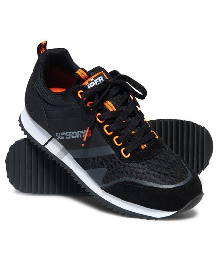 Baskets de running Fero 148409