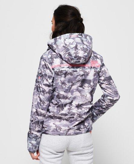 Superdry Arctic Hood Camo SD-Windcheater Jacket