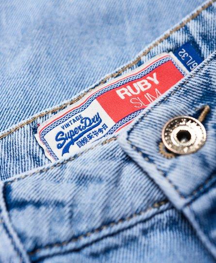 Superdry Jeans slim Ruby
