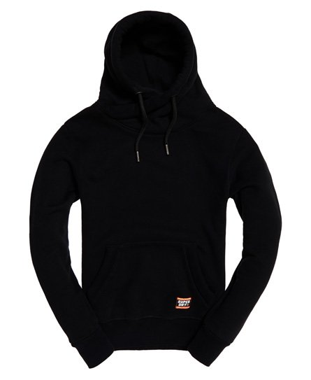 Superdry Core Cross Over Hoodie