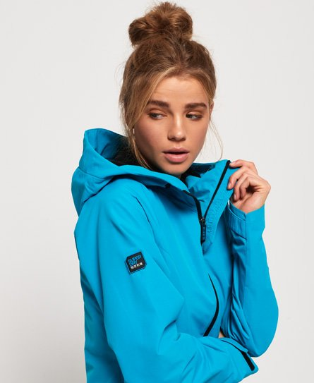 Superdry Elite SD-Windcheater-jakke