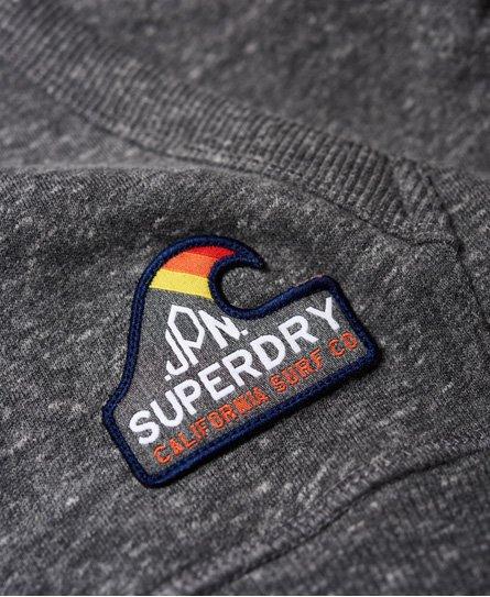 Superdry Malibu Zip Hoodie
