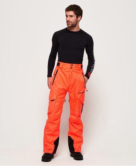 Superdry Pantalon de neige