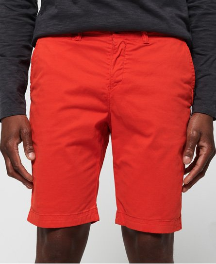 Superdry International Slim chinoshort