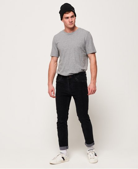 Superdry Slim Tyler Cord Five Pocket Trousers