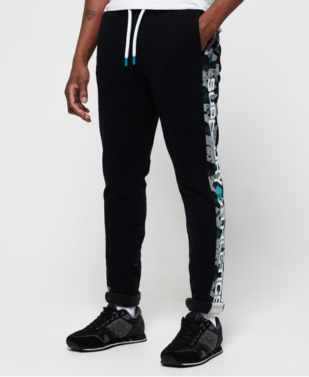 Superdry Trophy Camo Splat Joggers