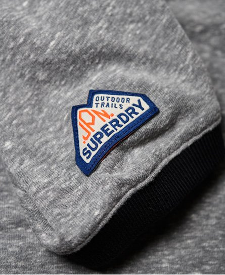 Superdry 76 Ringer T-Shirt