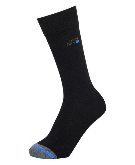 Superdry SD Jacquard Five Pack Socks
