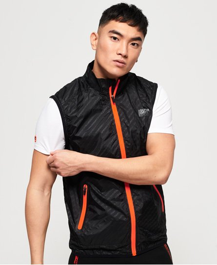 Superdry Giacca convertibile Active