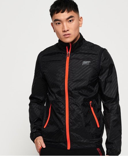 Superdry Active Convertible Jacket