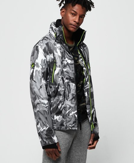 Superdry Polar SD-Wind Attacker Jacke