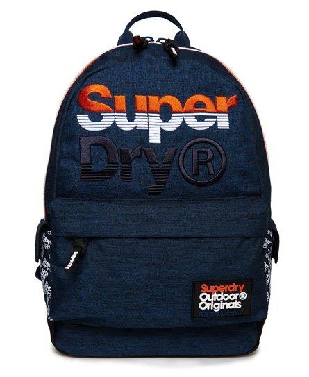 Superdry Jackel Montana Rucksack