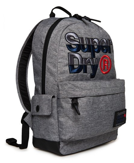 Superdry Sac à dos Mega Logo Montana