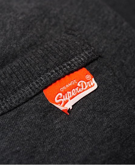 Superdry Orange Label -collegehousut