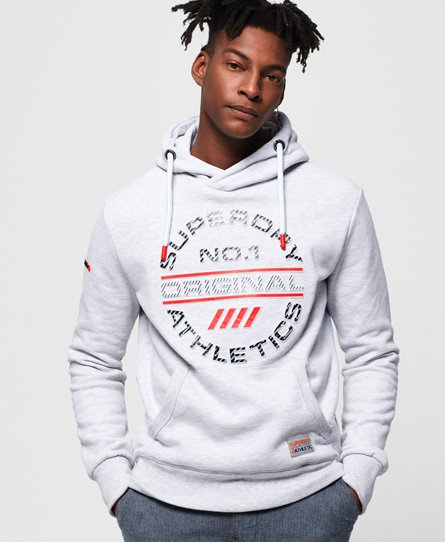 Superdry Sweat à capuche Trophy Original