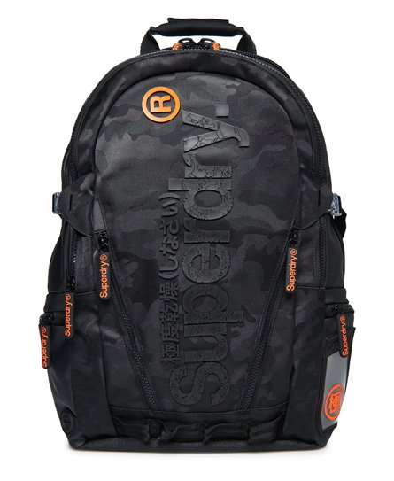 Camo Tarp Backpack147635
