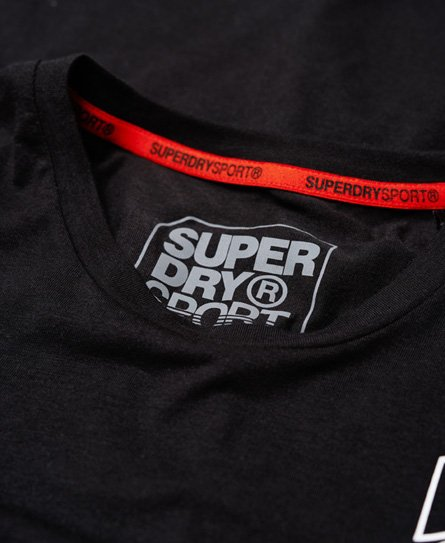 Superdry Camiseta Core