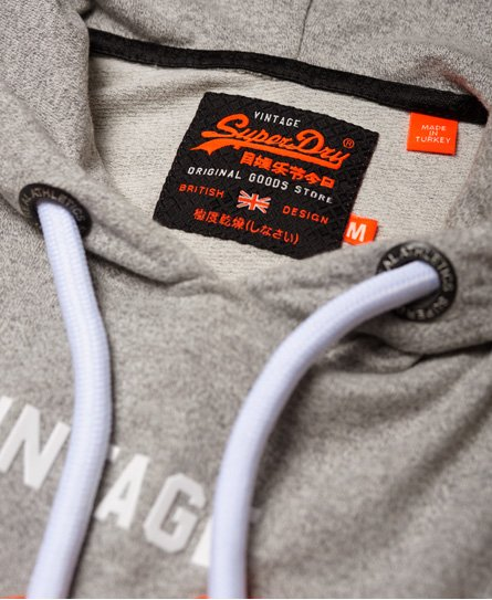 Superdry Premium Goods Tri Infill Lite Hoodie
