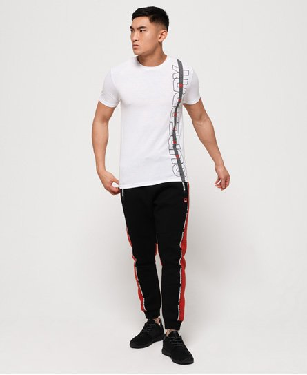 Superdry Core Taped T-Shirt