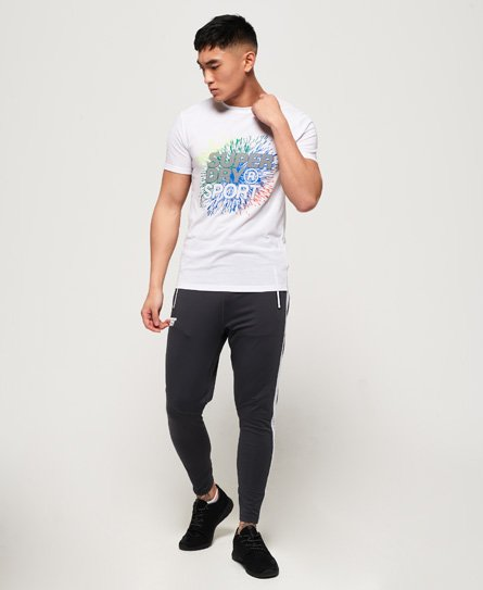 Superdry Active Explosive T-Shirt