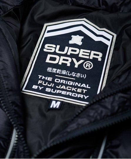 Superdry Veste Anaglyph Fuji