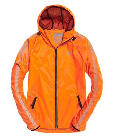 Superdry Active Featherweight Jacket