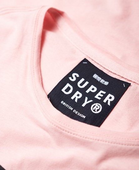 Superdry T-shirt Yasmine