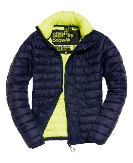 Superdry Veste Super SD Multi