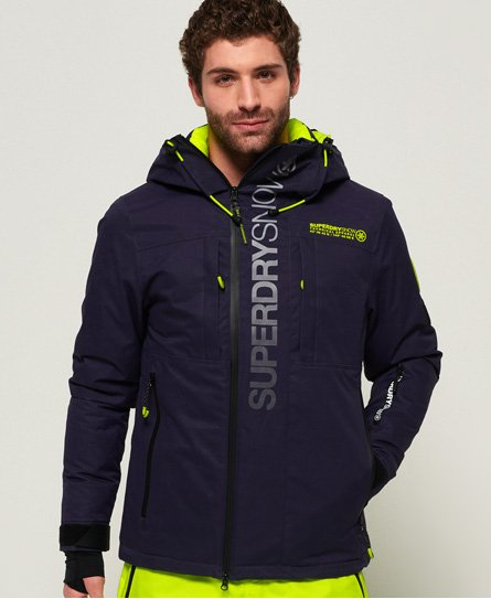 Superdry Super SD Multi Jacke  thumbnail 1