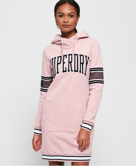 Superdry Beccy Sweat Dress