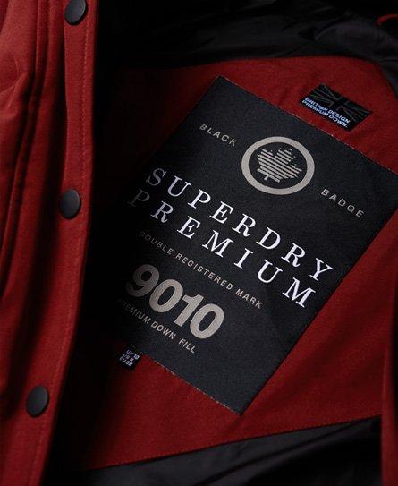 Superdry Premium Rescue -untuvatakki