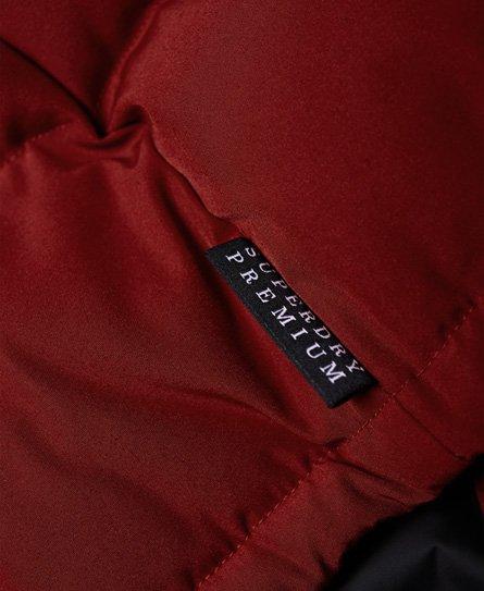 Superdry Premium Rescue-dunjakke