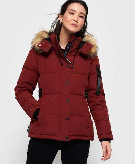 Premium Rescue Down Jacket