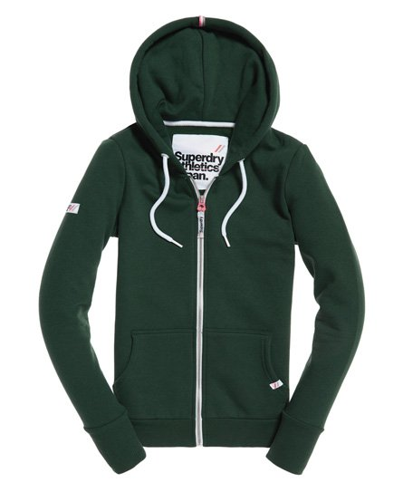 Superdry LA Athletic Kapuzenjacke