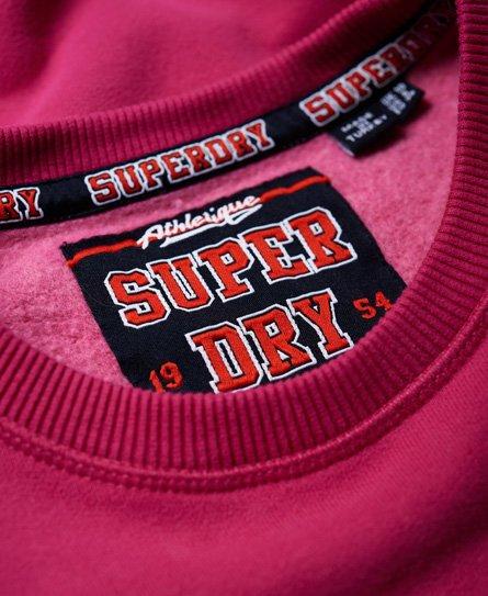 Superdry Blair sweatshirt met ronde hals