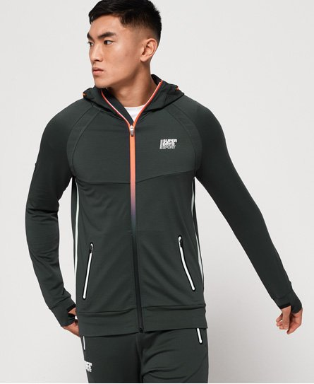 Superdry Active Training Kapuzenjacke