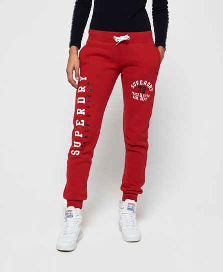 Superdry Pantalon de survêtement Track & Field