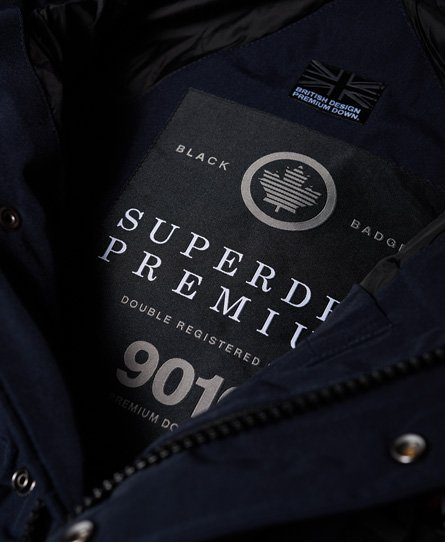 Superdry Doudoune Premium Roamer