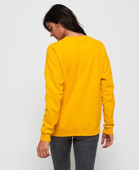 Superdry Blair sweatshirt med rund hals