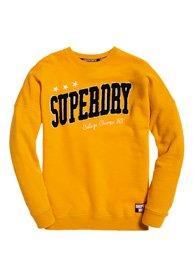 Superdry Blair Crew-collegegenser