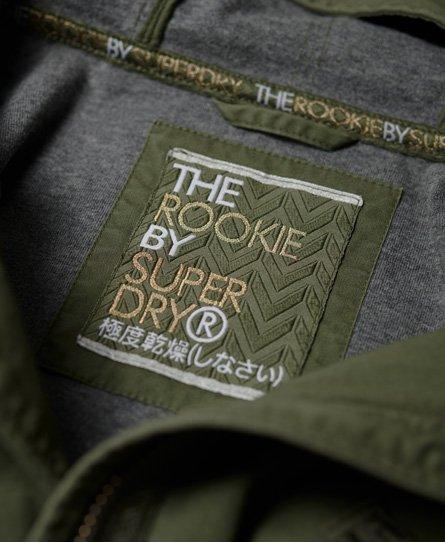 Superdry Parka Rookie Bonded