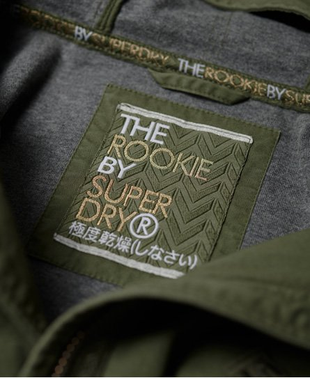 Superdry Parka accoppiato Rookie