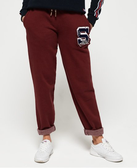 Superdry Pantalon de survêtement Hayden BF