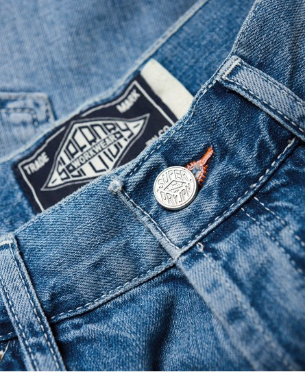 Superdry Jean Earl Worker