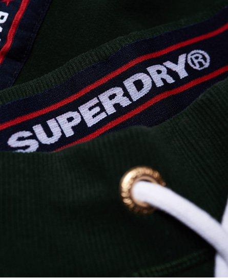 Superdry Gia Tape-joggebukser