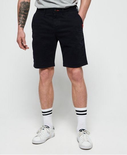 Superdry International Slim Chino Shorts