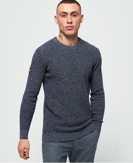 Superdry Stadium Crew Jumper