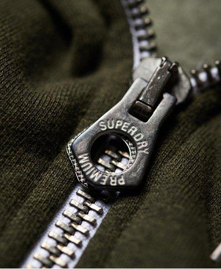 Superdry Premium Goods Duo Kapuzenjacke