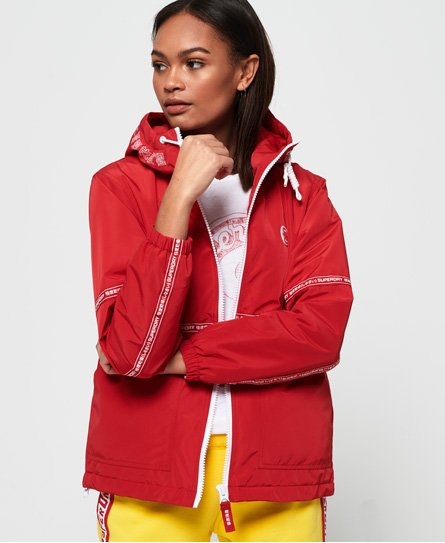 Superdry Alaska Jacket